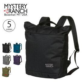 ミステリーランチ マーケット MYSTERY RANCH Market 19761393 トートバッグ リュック リュックサック デイパック 鞄 【正規品】