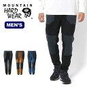 マウンテンハードウェア モンキーフリースパンツ Mountain Hardwear Monkey Fleece Pant OM8914 Men's メンズ フリー…