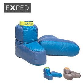エクスペド ダウンソック EXPED Down Sock 394048 ダウンシューズ シューズ 靴 ブーツ キャンプ アウトドア <2020 秋冬>