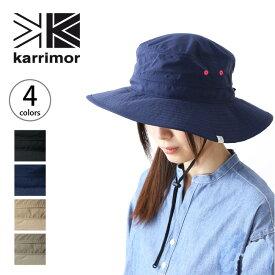 カリマー ベンチレーションクラシック【ST】karrimor ventilation classic ST 100227 帽子 ハット ユニセックス アウトドア 【正規品】