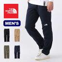 ノースフェイス ドーローライトパンツ メンズ THE NORTH FACE Doro Light pants NB81711 ボトムス パンツ ロングパン…