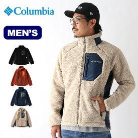 【SALE】【20%OFF】 コロンビア アーチャーリッジジャケット メンズ Columbia Archer Ridge Jacke PM3743 ジャケット フリースジャケット アウター 上着 キャンプ アウトドア 【正規品】