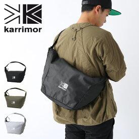 カリマー ハビタットシリーズマルチケースM karrimor habitat series multi case M 500803 ショルダー バッグ メッセンジャーバッグ 鞄 【正規品】