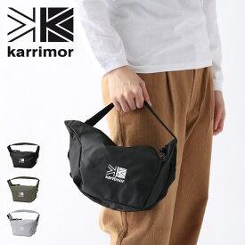 カリマー ハビタットシリーズマルチケースS karrimor habitat series multi case S 500804 ポーチ バッグ アクセサリーポーチ バッグインバッグ 【正規品】