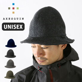 アクシーズクイン フユボウシ AXESQUIN AX1041 ユニセックス アクセサリー 帽子 ハット 【正規品】