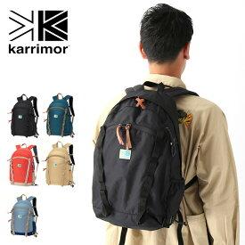 カリマー VTデイパック F karrimor VT daypack F 500844 ザック バックパック リュック デイパック 20L アウトドア 【正規品】