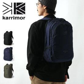 カリマー トリビュート25 karrimor tribute 25 501025 バックパック リュック ザック リュックサック デイパック 25L 【正規品】