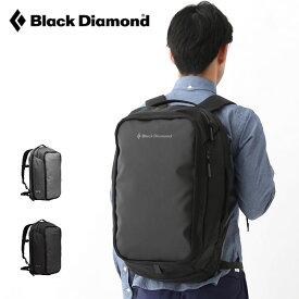 ブラックダイヤモンド クリークマンデート28 Black Diamond CREEK MANDATE 28 BD56000 バックパック ザック デイパック リュック タウンパック アウトドア 【正規品】