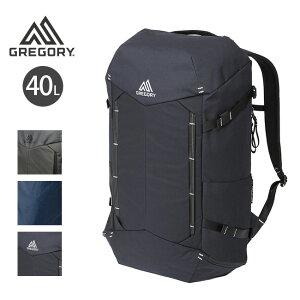 グレゴリー コンパス40 GREGORY COMPASS 40 バッグ リュック デイパック バックパック メンズ キャンプ アウトドア【正規品】