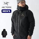 アークテリクス アルファSVジャケット メンズ ARCTERYX ALPHA SV JACKET メンズ ジャケット シェルジャケット アウタ…