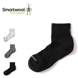スマートウール アスレチックライトエリートミニ2パック Smartwool ユニセックス SW71282 靴下 ソックス アウトドア 【正規品】