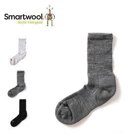 スマートウール アスレチックライトエリートクルー2パック Smartwool ユニセックス SW71282 靴下 ソックス アウトドア 【正規品】