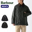 バブアー OSワックスビデイル BARBOUR OS WAX BEDALE メンズ MWX1679 ジャケット オーバーサイズ 【正規品】