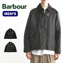 バブアー トランスポートワックス BARBOUR TRANSPORT WAX メンズ MWX1678 ジャケット オーバーサイズ 【正規品】