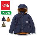 ノースフェイス コンパクトノマドジャケット【キッズ】 THE NORTH FACE Compact Nomad Jacket キッズ NPJ72036 ジャケ…