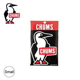 【SALE】チャムス カーステッカーブービーバードスモール CHUMS Car Sticker Booby Bird Small CH62-1625 シール ステッカー キャンプ アウトドア フェス【正規品】