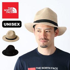 ノースフェイス ウォッシャブルマウンテンブレイドハット THE NORTH FACE Washable Mountain Braid Hat NN01914 ハット 帽子 キャンプ アウトドア フェス【正規品】