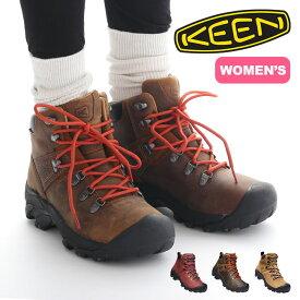 キーン ピレニーズ KEEN PYRENEES ウィメンズ レディース ブーツ 靴 登山靴 レディース ミッドカット キャンプ アウトドア 【正規品】