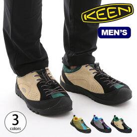 キーン ジャスパー ロックス SP KEEN JASPER ROCKS SP メンズ 靴 スニーカー シューズ トレッキングシューズ キャンプ アウトドア 【正規品】