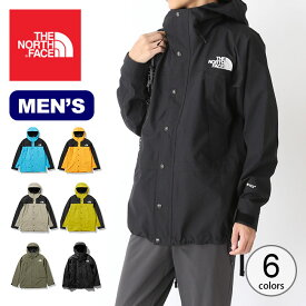 ノースフェイス マウンテンライトジャケット メンズ THE NORTH FACE Mountain Light Jacket NP11834 トップス アウター ジャケット シェルジャケット 防水 キャンプ アウトドア【正規品】