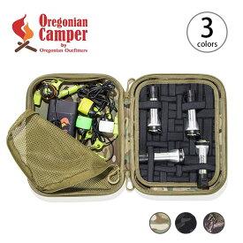 オレゴニアンキャンパー モールドインフィニティ Oregonian Camper OCB-2052ギアケース ギアキャリー アウトドアギア ケーブル収納 キャンプ【正規品】