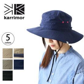 カリマー ベンチレーションクラシック【ST】karrimor ventilation classic ST 100773 帽子 ハット ユニセックス キャンプ アウトドア フェス【正規品】