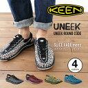 <残りわずか!>【30%OFF】キーン ユニーク スライス フェード メンズ【正規品】KEEN UNEEK サンダル 靴 男性 Mens …