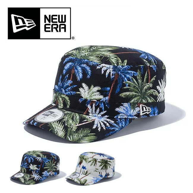 ニューエラ WM-01 パームツリー 【送料無料】 【正規品】NEW ERA 帽子 キャップ WM-01 Palm Tree