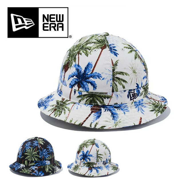 ニューエラ エクスプローラー パームツリー 【送料無料】 【正規品】NEW ERA 帽子 ハット Explorer Palm Tree