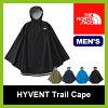 Bainite trail Cape north face THE NORTH FACE | rain poncho | man | men | HYVENT Trail Cape | sale | SALE