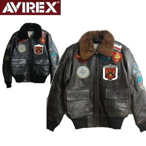 アビレックス(Avirex)