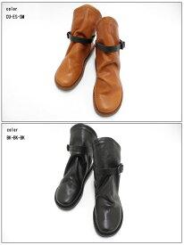 ●trippen 【トリッペン】 カウオイルスキン ショートブーツ ボム BOMB-WAW