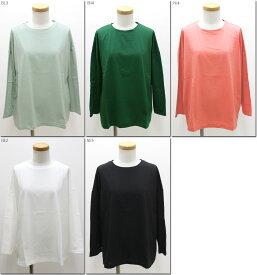 ●SUN VALLEY 【サンバレー】 40/-薄手コットン天竺ビッグTシャツ SC2022193
