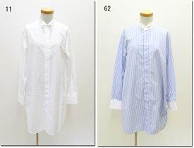 ●MACPHEE 【マカフィー】 ウィングカラーロングシャツ 12-01-94-01101-HN