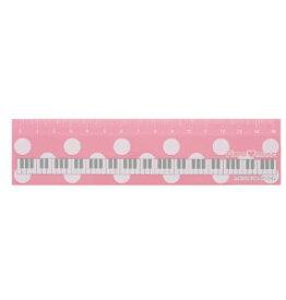 LOVE music スケール ピンク ♪お取り寄せ商品です♪【音楽雑貨 音符・ピアノモチーフ】【バレエ発表会の記念品に最適♪】お取り寄せ 大量注文できます♪音符 ト音記号 楽譜