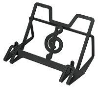 ハンディミュージックスタンド♪お取り寄せ商品です。♪♪【ピアノ発表会記念品に最適♪】音楽雑貨ねこ雑貨バレエ雑貨♪記念品に最適音楽会粗品