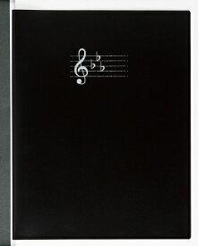 譜面ファイル ♪お取り寄せ商品です。♪♪ 【ピアノ発表会 記念品 に最適♪】音楽雑貨 ねこ雑貨 バレエ雑貨 ♪記念品に最適 音楽会粗品