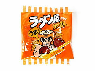 ラーメン屋さん太郎 単価8円×30入