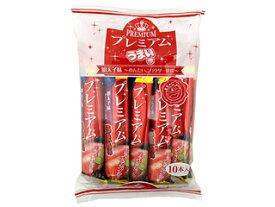 うまい棒 プレミアム 明太子味 10本入り【限定 特別品 うまいぼう】