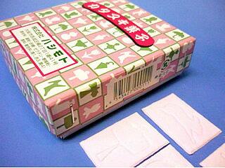 カタヌキ菓子 (かたぬき) 100枚入