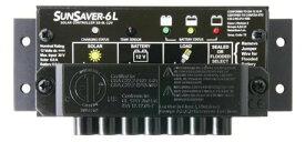 電菱 denryo 太陽電池充放電コントローラー SS-6L(Sun Saver 3rd) 正規品