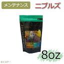 賞味期限:2020/3/23【ラウディブッシュ】デイリーメンテナンスニブルズ 8oz(227g)