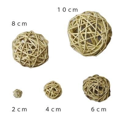 マンチボール 6cm 1個