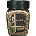 CAPITAL シングルオリジン フリーズドライ インスタントコーヒー マンデリン 60g 瓶【キャピタルコーヒー/CAPITAL】