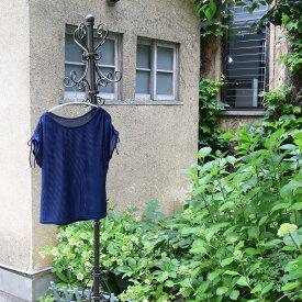 水着 みずぎ  スウィムウェア Tシャツ 袖シャーリング メッシュ パンチング 透け感 ゆるT カットソー トップス 紫外線対策 日焼け対策 UV対策 プール ナイトプール ママ水着 体型カバー水着 20代 30代 40代 50代 1183735