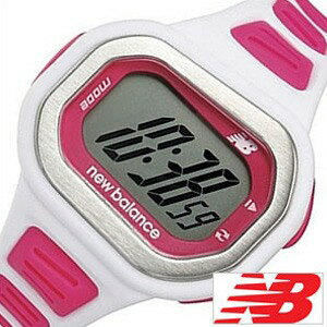 [ダイエットやエクササイズに使えます ]ニューバランス腕時計[newbalance時計 new balance 腕時計 ニューバランス 時計]STYLE500 ST-500-006[トレーニング ランニング マラソン ジム アウトドア ジョギング 初心者 スポーツウォッチ 陸上][おしゃれ 腕時計]
