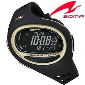 [当日出荷] セイコーソーマ腕時計 SeikoSOMA時計 Seiko SOMA 腕時計 セイコー ソーマ 時計 ランワン RunONE 液晶 DWJ08-0001 [トレーニング ランニング 陸上競技 ジョギング お祝い おしゃれ ] 新生活 プレゼント ギフト