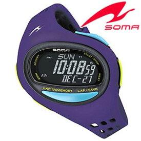セイコーソーマ腕時計 SeikoSOMA時計 Seiko SOMA 腕時計 セイコー ソーマ 時計 ランワン RunONE 液晶 DWJ08-0003 [トレーニング ランニング 陸上競技ウォッチ ジョギング 祝い おしゃれ ] 新生活 プレゼント ギフト