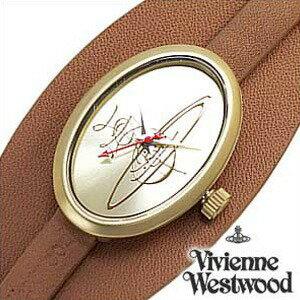 ヴィヴィアンウェストウッド腕時計 [viviennewestwood時計](vivienne westwood 腕時計 ヴィヴィアン ウェストウッド 時計) レディース時計 ブラック ビビアン VV056GDBR[ギフト バーゲン プレゼント ご褒美][おしゃれ 腕時計]