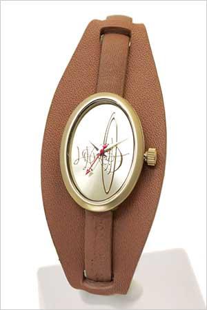 ヴィヴィアンウェストウッド腕時計[viviennewestwood時計](viviennewestwood腕時計ヴィヴィアンウェストウッド時計)レディース時計/ブラック/VV056GDBR